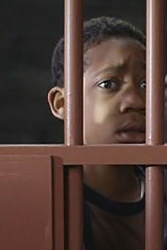 Everybody Hates Chris : Everybody Hates Jail