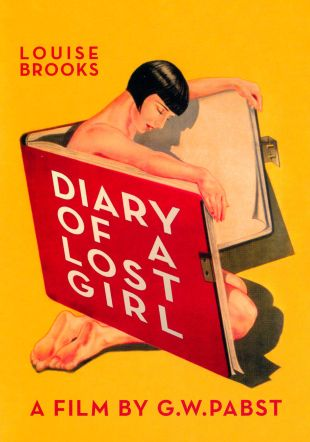 Diary of a Lost Girl