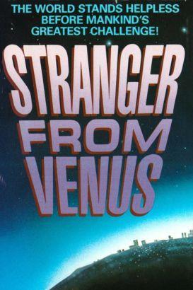 The Stranger from Venus