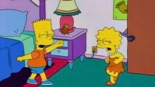 The Simpsons: Lisa on Ice