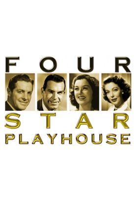 Four Star Playhouse [TV Series]