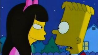 The Simpsons: Bart's Girlfriend