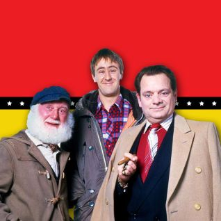 Only Fools and Horses [TV Series]