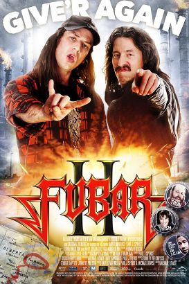 FUBAR II