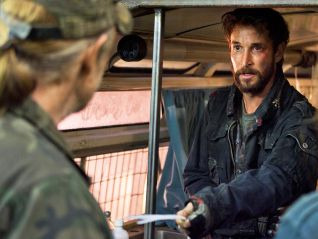 Falling Skies: Shall We Gather at the River