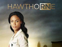 HawthoRNe: Season 03