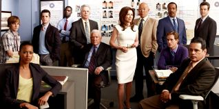 Major Crimes [TV Series]