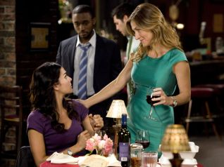 Rizzoli & Isles: I'm Your Boogie Man