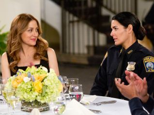Rizzoli & Isles: We Don't Need Another Hero