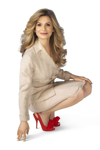 Kyra Sedgwick | Biography, Movie Highlights and Photos ...