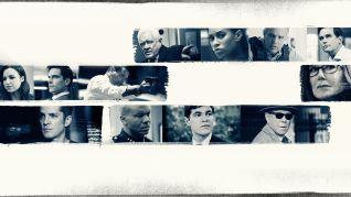 Major Crimes [TV Series]