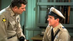 The Andy Griffith Show [TV Series]