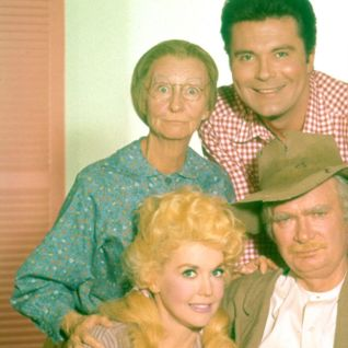 The Beverly Hillbillies [TV Series]