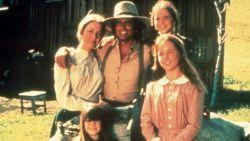 Little House on the Prairie [TV Series]