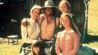 Little House on the Prairie [TV Series]