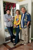 Retired at 35 [TV Series]