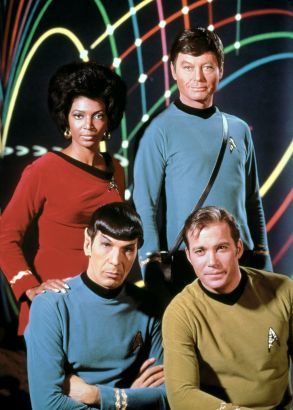 Star Trek [TV Series]