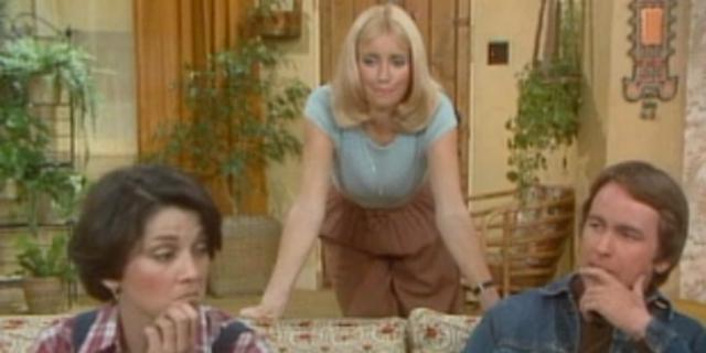 Three's Company: It's Only Money
