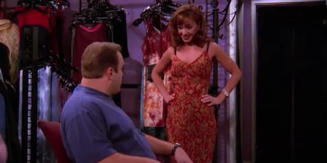 The King of Queens: Female Problems