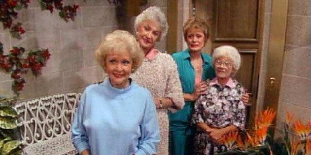 The Golden Girls: It's a Miserable Life