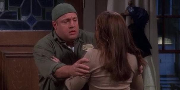 The King of Queens: Connect Four
