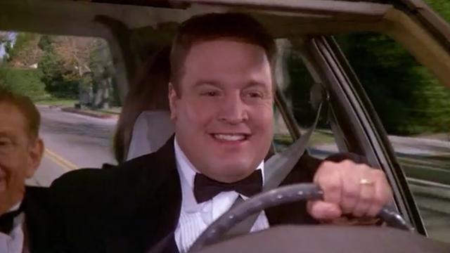 The King of Queens: Best Man