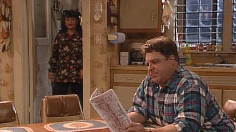 Roseanne: Crime and Punishment