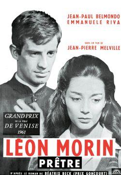Leon Morin, Prêtre