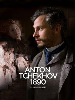 Anton Tchékhov 1890
