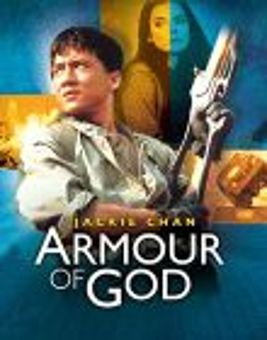 Armour of God II