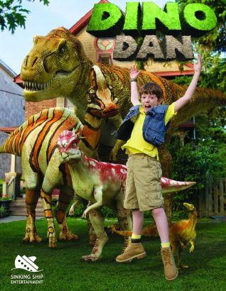 Dino Dan [TV Series]