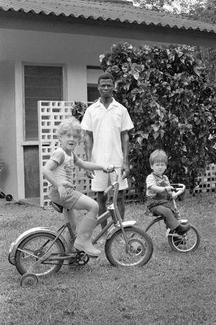 Liberia '77
