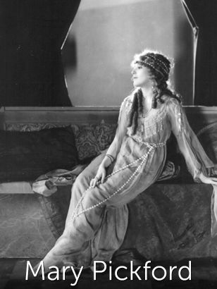 American Experience: Mary Pickford