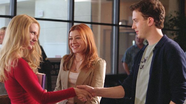 American Wedding Cast.American Pie Cast And Crew Hd Wallpapers