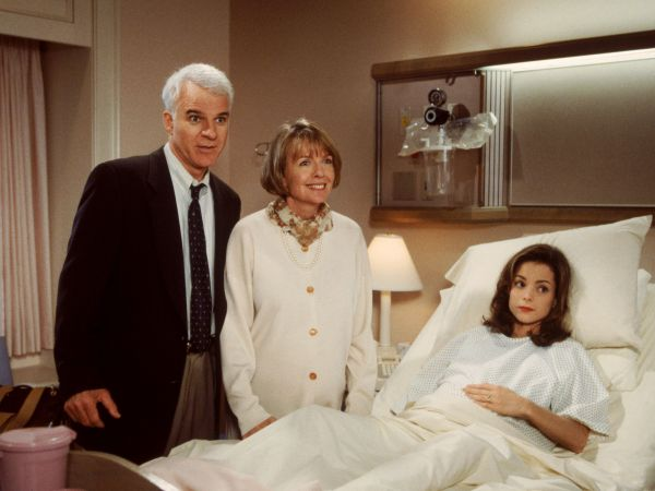 Father of the Bride Cast Reunites for Virtual Netflix ... |Father Of The Bride Cast