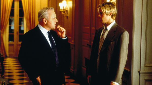 meet joe black thematic response Meet joe black is a 1998 film about a media mogul who acts as a guide to death,  who takes the form of a  1 william parrish 2 joe black 3 others 4 dialogue 5  taglines 6 cast 7 external links  death: 'yes' is the answer to your question   people literary works proverbs films tv shows themes categories.