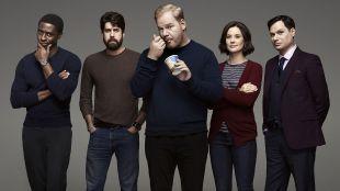 The Jim Gaffigan Show [TV Series]