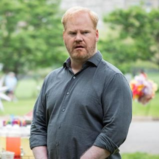 The Jim Gaffigan Show: Red Velvet If You Please