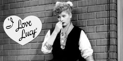 I Love Lucy [TV Series]