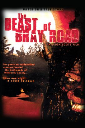 Beast of Bray Road