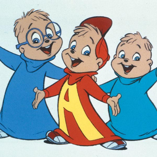 alvin and the chipmunks animated tv series 1983