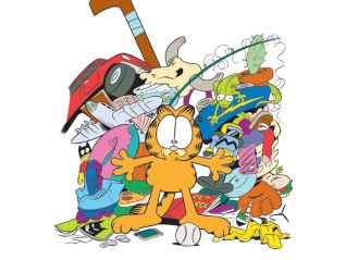 Garfield and Friends [Animated TV Series]