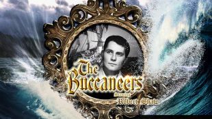 The Buccaneers : The Surgeon of Sangre Rojo