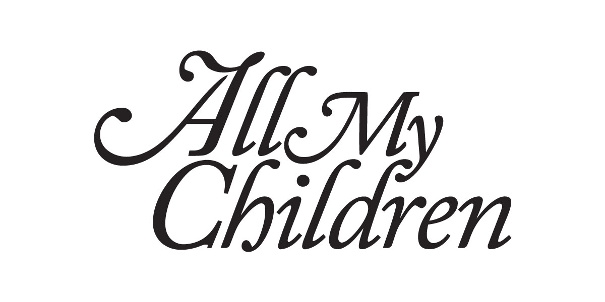 All My Children [TV Series]