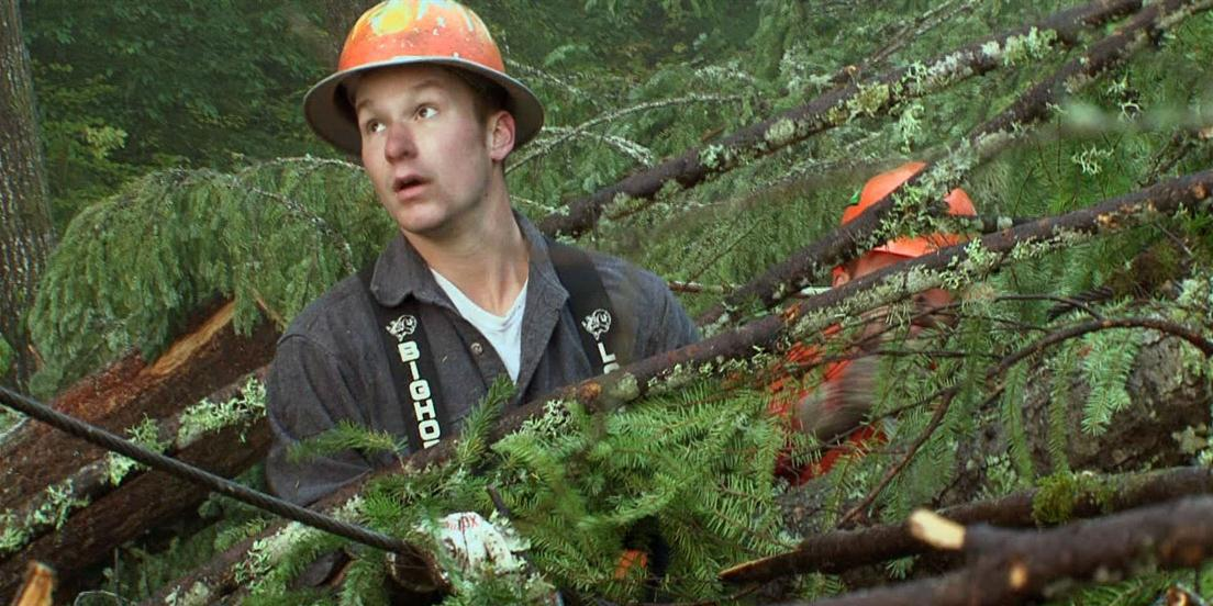 Ax Men: Initiation Day
