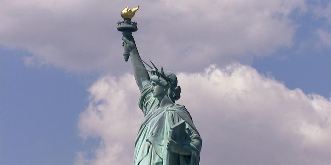 Brad Meltzer's Decoded: Statue of Liberty