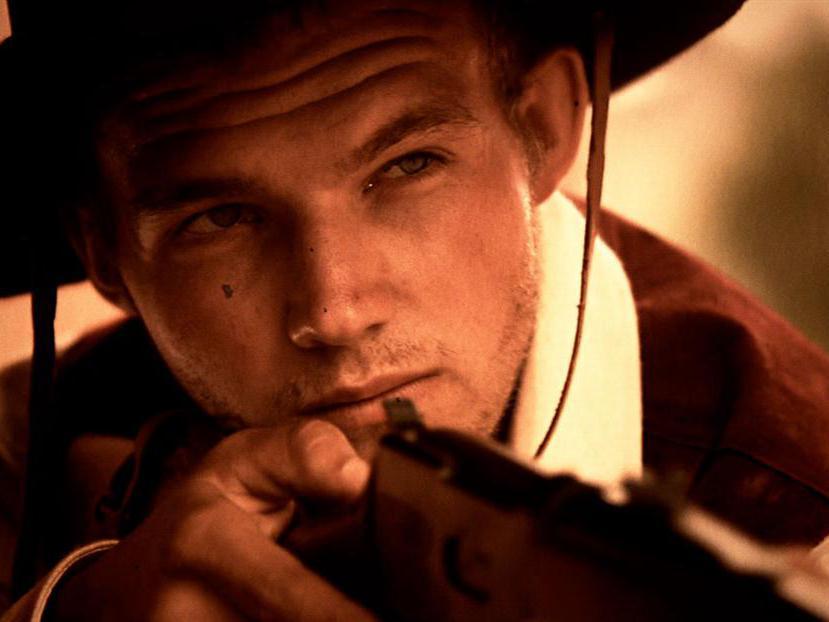 Brad Meltzer's Decoded: Billy the Kid