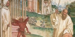Exorcism: Driving out the Devil