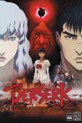Berserk: The Golden Age Arc 2 - The Battle for Doldrey