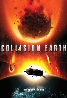 Collision Earth (2011)